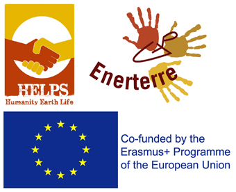 21/10 Participez au dernier événement du projet européen HELPS avec Enerterre (50)
