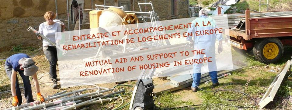 Hands For Homes : chantiers d'entraide pour lutter contre la précarité dans le logement