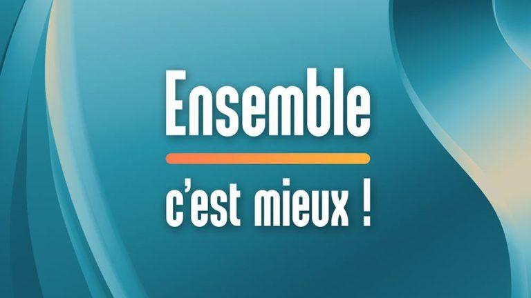 """L'ARPE Normandie invité sur le plateau """"Ensemble c'est mieux !"""" de France 3 Normandie"""