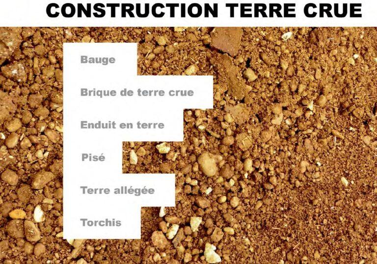 Participez à la mise à jour du guide des bonnes pratiques de terre crue