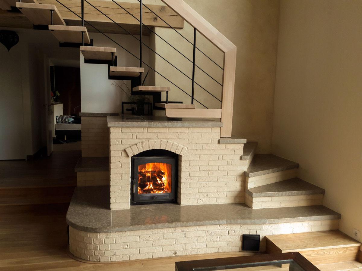 Mercredi 06 juin prochain : webinaire sur le chauffage domestique au bois avec Jérôme Chapelle