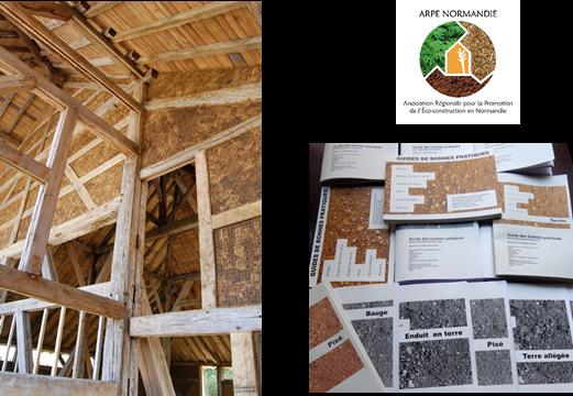 29/10 Écodéj' à Seine Ecopolis : Les terres fibrées, capacités techniques, documents normatifs, compatibilité RE2020