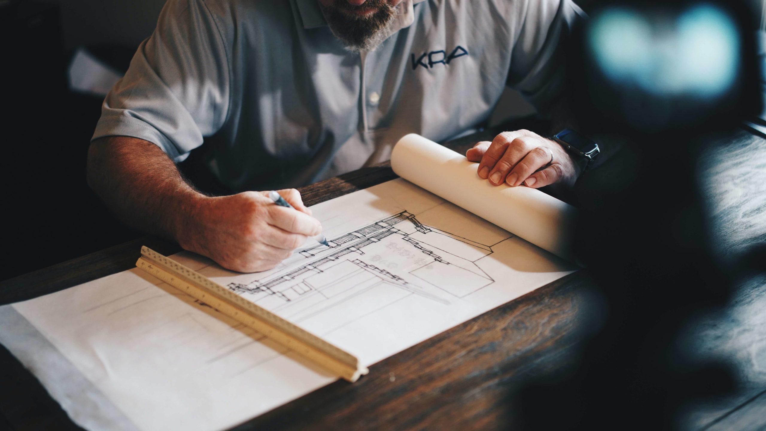 Offre d'emploi longue durée : Assistant·e architecte