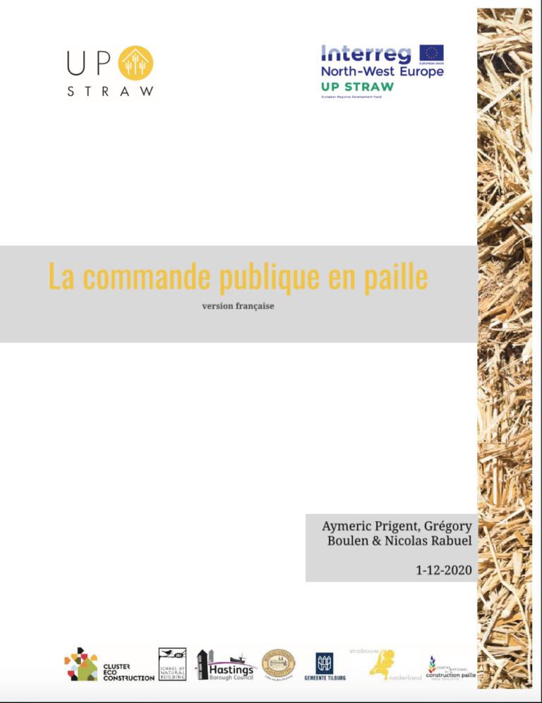 Collectivités : découvrez la nouvelle version du Guide de la commande publique en paille