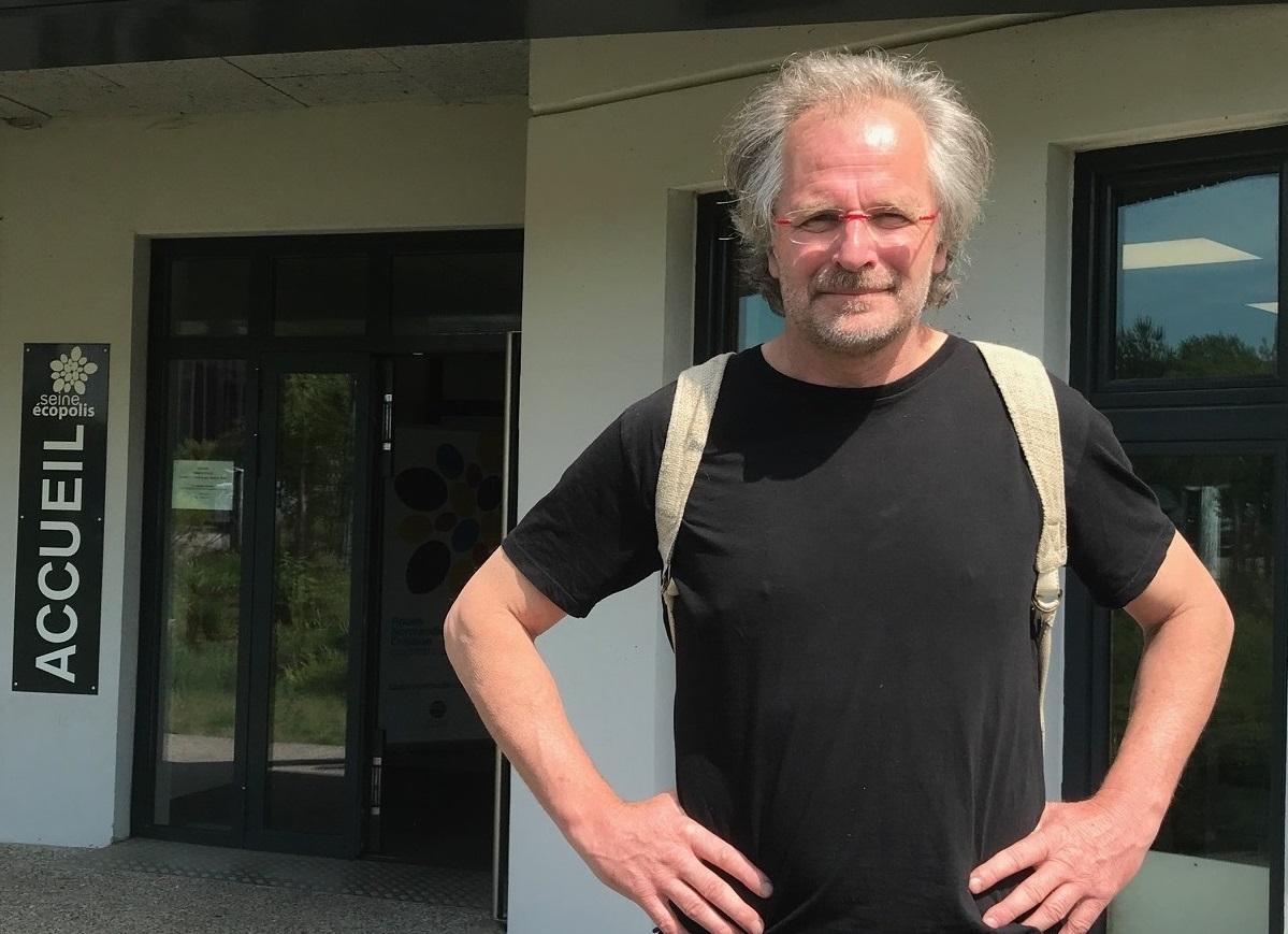 Portrait d'acteur : Lionel Vergoz, ingénieur structure en quête d'éco-matériaux